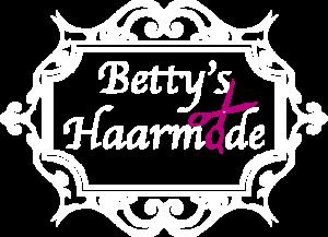 Betty's haarmode